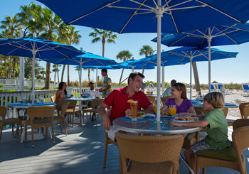 TradeWinds Island Grand Beach Resort hotel slideshow image 9