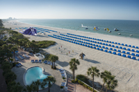TradeWinds Island Grand Beach Resort hotel image