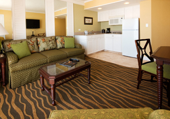 TradeWinds Island Grand Beach Resort hotel slideshow image 13