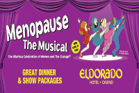 Eldorado Hotel Casino hotel shows image