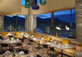 Cabo Dining