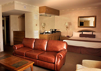 Regal Suite with King Bed