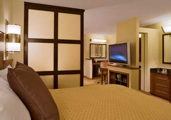 Hyatt Place Scottsdale-Old Town hotel slideshow image 11