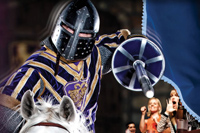 Excalibur Hotel & Casino hotel shows image
