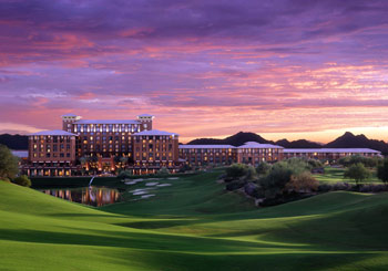 The Westin Kierland Resort & Spa hotel slideshow image 0