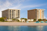 Fort Lauderdale Marriott Pompano Beach Resort & Spa hotel image