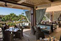 The Phoenician hotel restaurant image