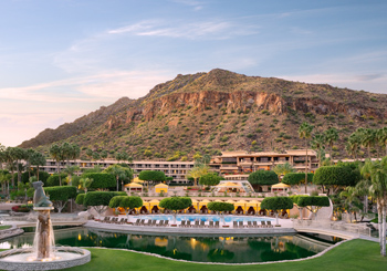 The Phoenician hotel slideshow image 0