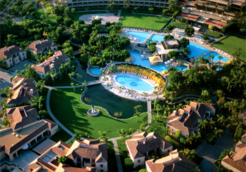 The Phoenician hotel slideshow image 1