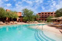 Sheraton Wild Horse Pass Resort & Spa hotel amenities image