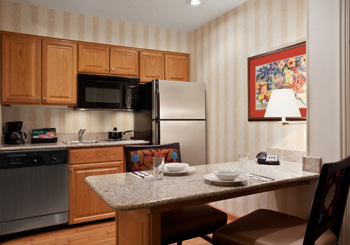Homewood Suites by Hilton Fort Myers hotel slideshow image 9