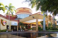 Crowne Plaza Fort Myers at Bell Tower Shops hotel image
