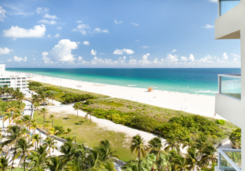 Marriott Stanton South Beach hotel slideshow image 2
