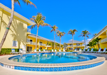 Sandpiper Gulf Resort hotel slideshow image 1
