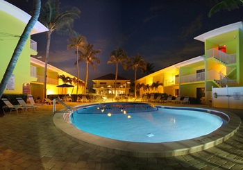Sandpiper Gulf Resort hotel slideshow image 2