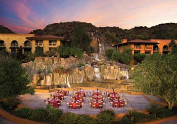 Pointe Hilton Tapatio Cliffs Resort hotel slideshow image 24