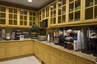 Homewood Suites by Hilton Lake Mary hotel restaurant image