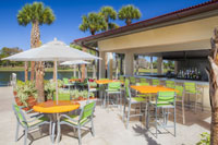 Hyatt Regency Grand Cypress hotel restaurant image