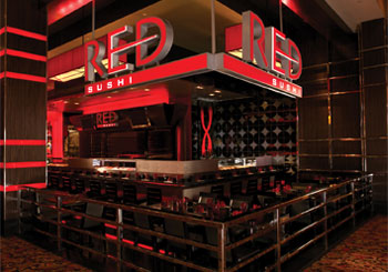 Red Sushi Dining