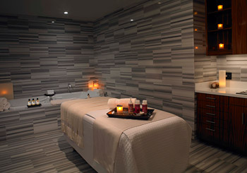 Spa Wet Room