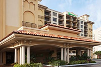 Holiday Inn Hotel & Suites Clearwater Beach hotel image