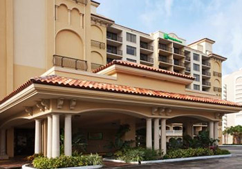 Holiday Inn Hotel & Suites Clearwater Beach hotel slideshow image 0