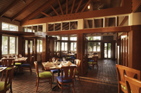 South Seas Island Resort hotel restaurant image