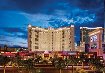 Monte Carlo Resort and Casino hotel slideshow image 0