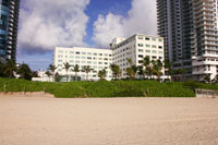 Hollywood Beach Resort Cruise Port hotel image