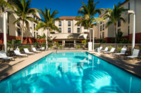 Hampton Inn & Suites Fort Myers Beach/ Sanibel Gateway hotel amenities image