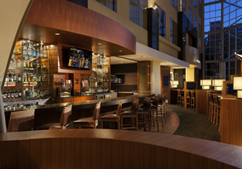 Hyatt Regency Orange County hotel slideshow image 2