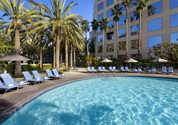 Hyatt Regency Orange County hotel slideshow image 1