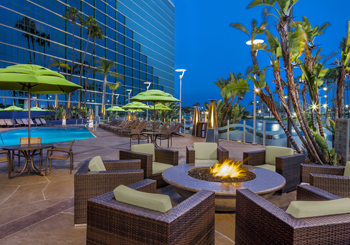 Hyatt Regency Long Beach hotel slideshow image 1