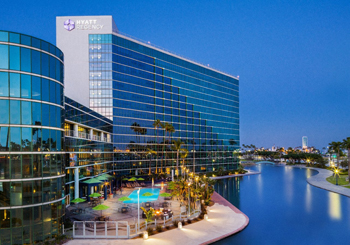 Hyatt Regency Long Beach hotel slideshow image 0