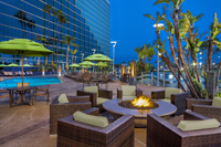 Hyatt Regency Long Beach hotel amenities image