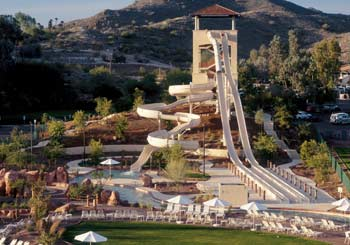 Arizona Grand Resort hotel slideshow image 2
