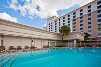 Holiday Inn & Suites Across from Universal Orlando hotel amenities image