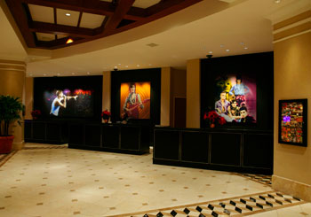 Hard Rock Hotel at Universal Orlando Resort hotel slideshow image 6