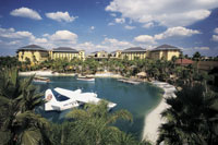 Loews Royal Pacific Resort at Universal Orlando hotel image