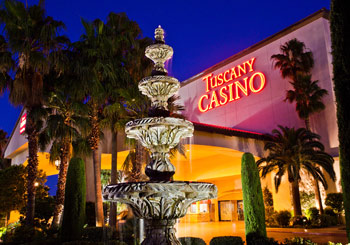 Tuscany Suites & Casino hotel slideshow image 0