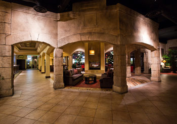 Tuscany Suites & Casino hotel slideshow image 6