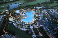 Orlando World Center Marriott hotel amenities image