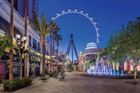 The LINQ Hotel hotel amenities image