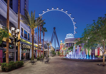 The LINQ Hotel hotel slideshow image 15