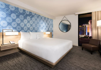 The LINQ Hotel hotel slideshow image 8