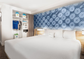 The LINQ Hotel hotel slideshow image 13