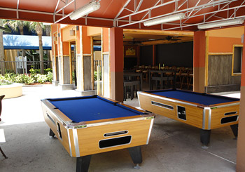 Poolside Pool Tables