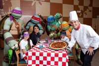 Nickelodeon Suites Resort hotel restaurant image