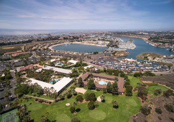 Hyatt Regency Newport Beach hotel slideshow image 1