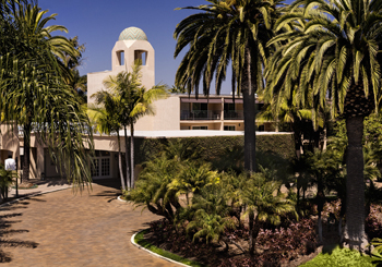 Hyatt Regency Newport Beach hotel slideshow image 0
